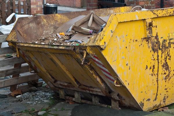 debris removal near me